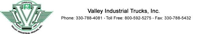 Valley Industrial Trucks, Inc.